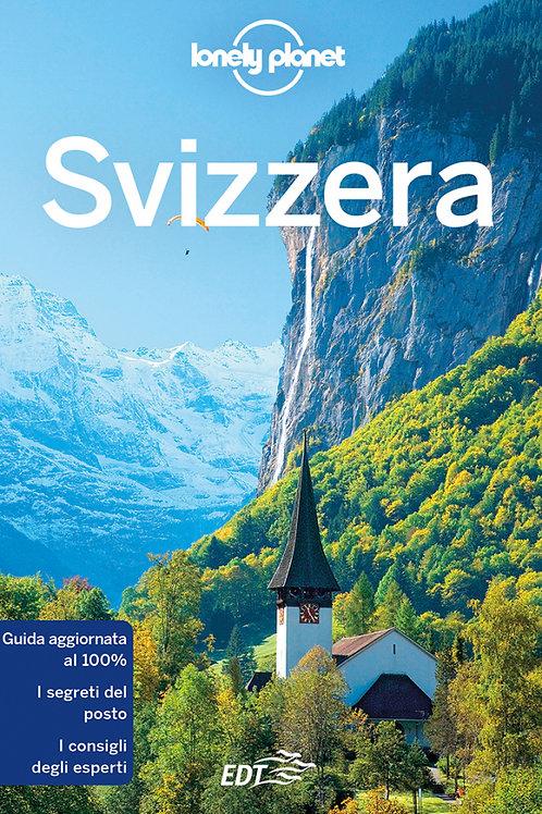 Svizzera Guida di viaggio 6a edizione - Ottobre 2018