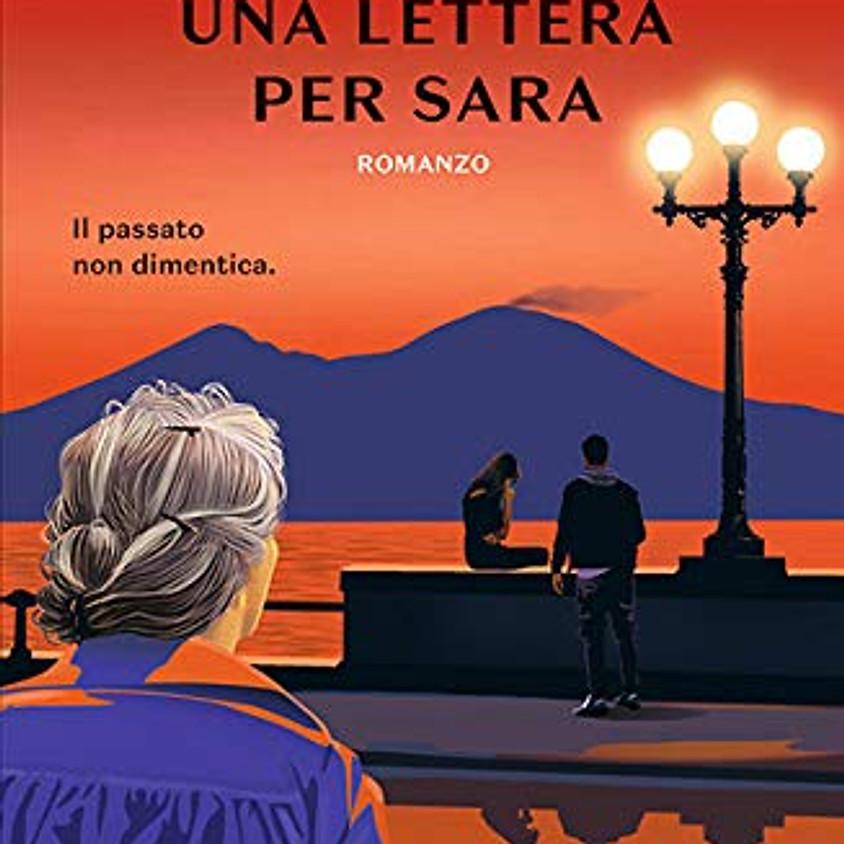 Maurizio de Giovanni presenta: Una lettera per Sara