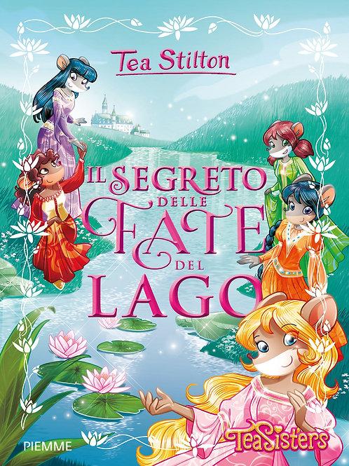 Il segreto delle fate del lago di Tea Stilton