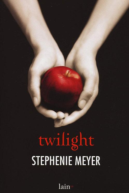 Twilight di Stephenie Meyer