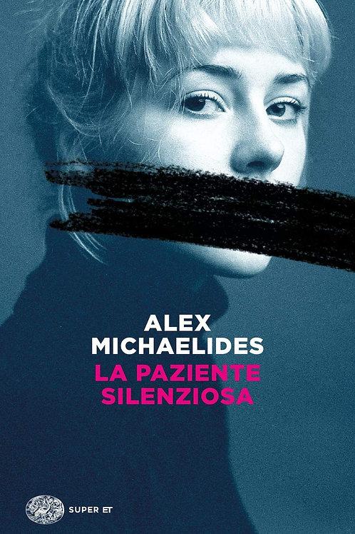 La paziente silenziosa di Michaelides Alex