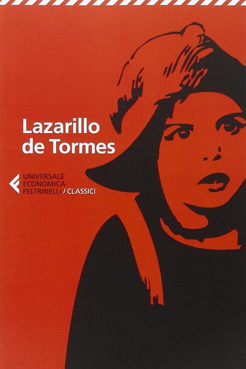 Lazarillo de Tormes di