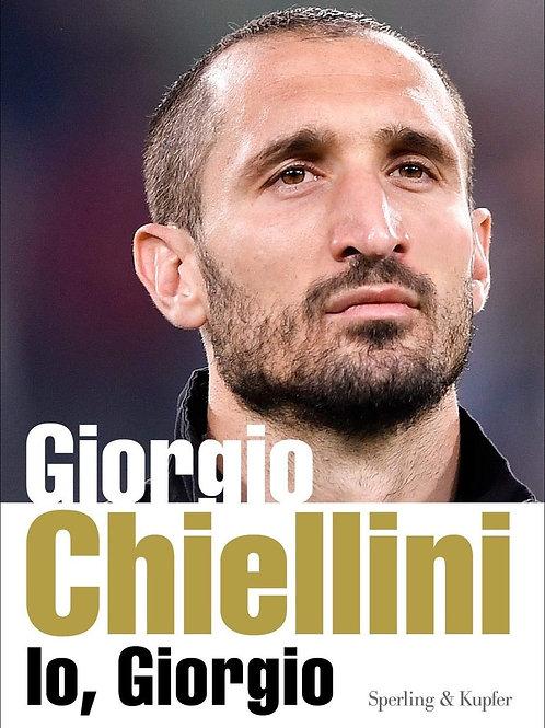 Io, Giorgio di Giorgio Chiellini