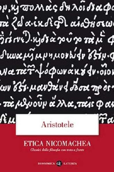 Etica Nicomachea di Aristotele