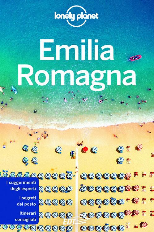 Emilia-Romagna Guida di viaggio 1a edizione - Dicembre 2019