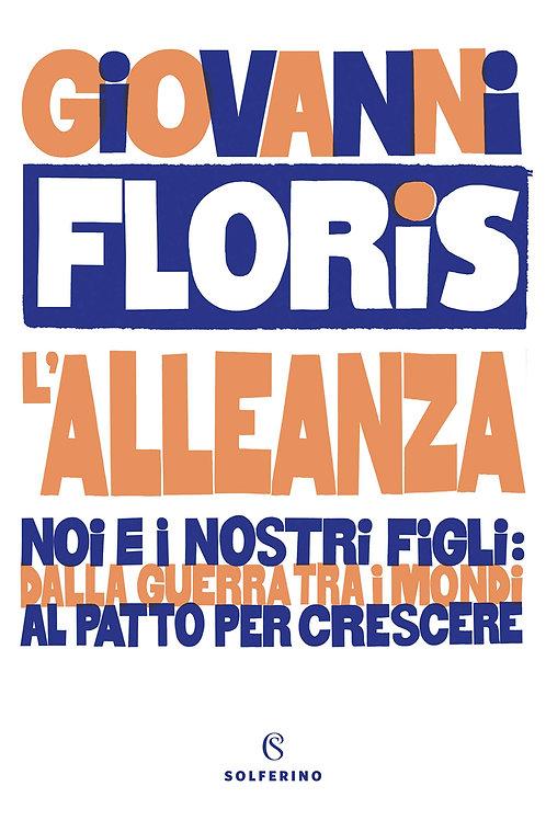 L'alleanza di Giovanni Floris