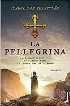 La pellegrina di Isabel San Sebastian