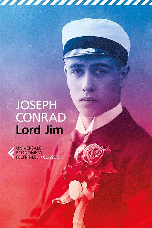 Lord Jim di Joseph Conrad