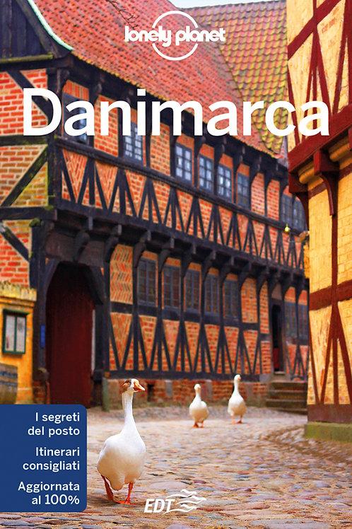 Danimarca Guida di viaggio 7a edizione - Luglio 2018