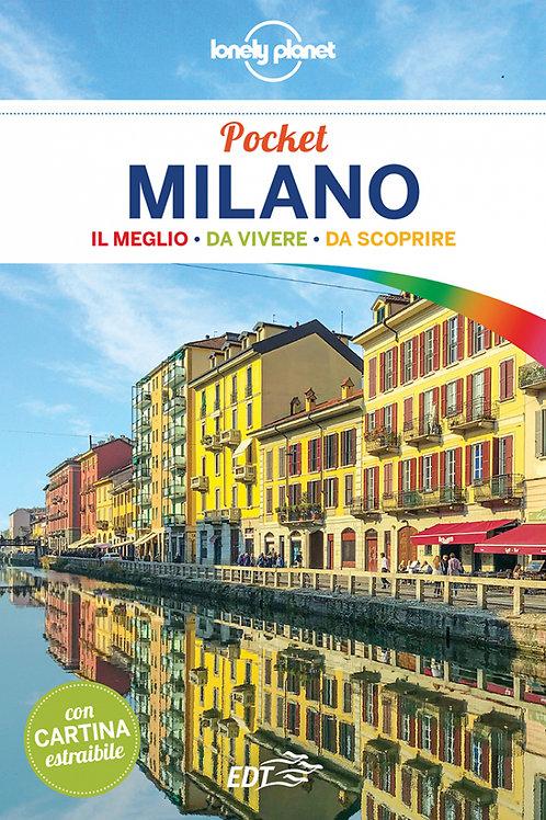 Milano Pocket Guida di viaggio 4a edizione - Marzo 2018