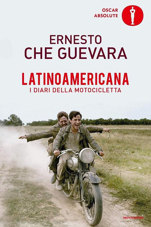 Latinoamericana. I diari della motocicletta di Ernesto Che Guevara
