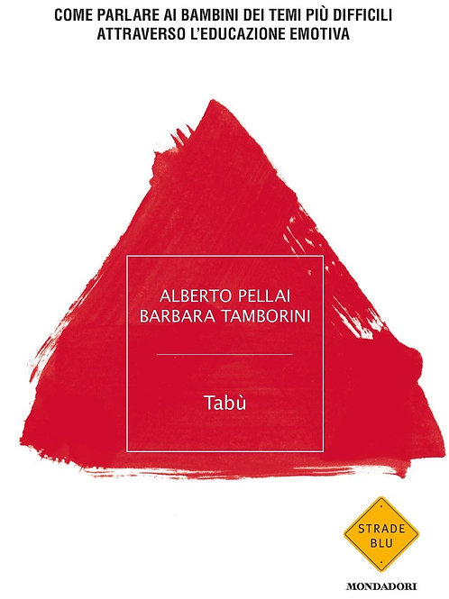Tabu' di Alberto Pellai e Barbara Tamborini