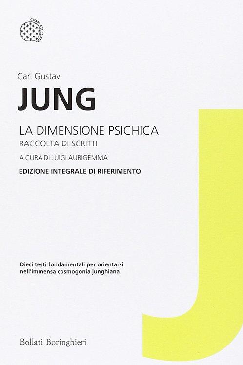 La dimensione psichica di Carl Gustav Jung