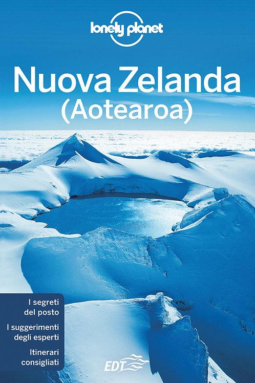Nuova Zelanda Guida di viaggio 9a edizione - Marzo 2017