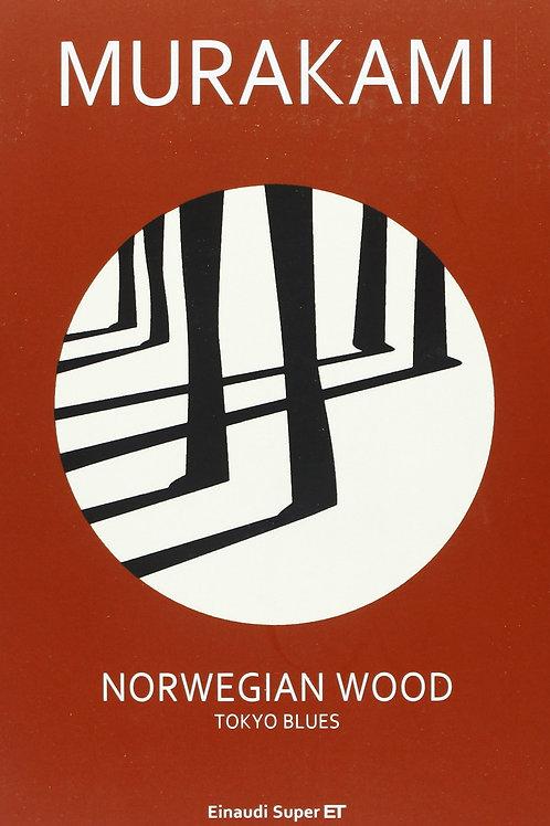 Norwegian wood. Tokyo blues di Haruki Murakami