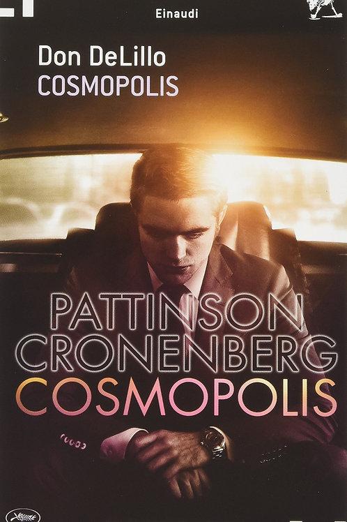 Cosmopolis di Don Delillo