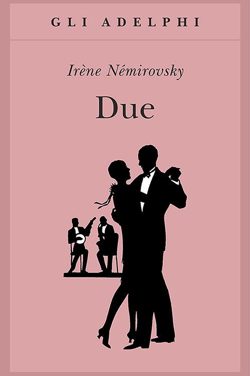 Due di Irene Nemirovsky