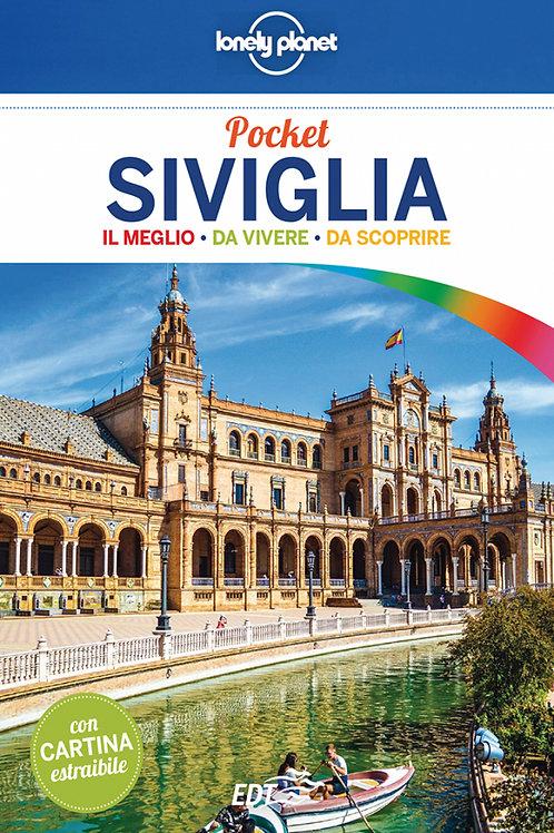 Siviglia Pocket Guida di viaggio 2a edizione - Giugno 2017