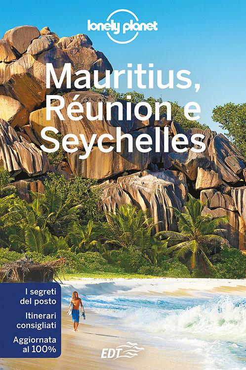 Mauritius, Réunion e Seychelles Guida di viaggio 7a edizione - Aprile 2017