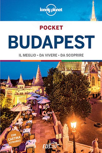 Budapest Pocket Guida di viaggio 3a edizione - Novembre 2019