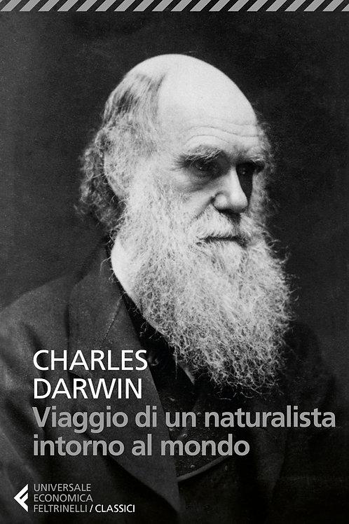 Viaggio di un naturalista intorno al mondo di Charles Darwin