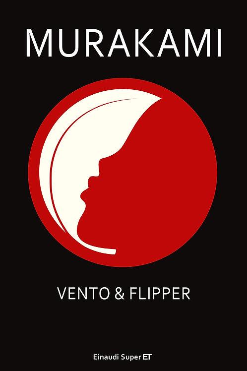 Vento & flipper di Haruki Murakami