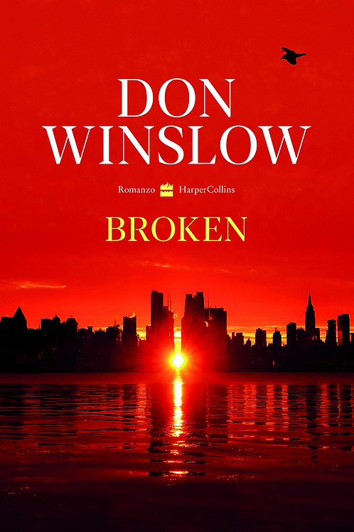Broken di Don Winslow