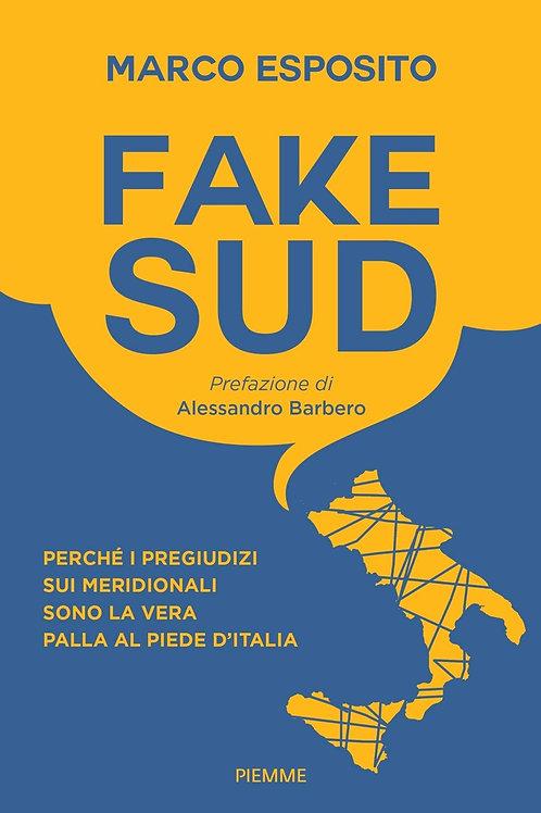 Fake Sud di Marco Esposito
