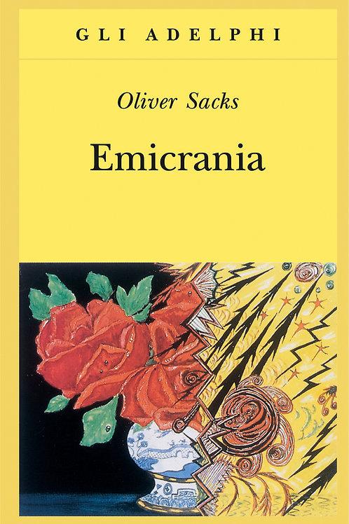 Emicrania di Oliver Sacks