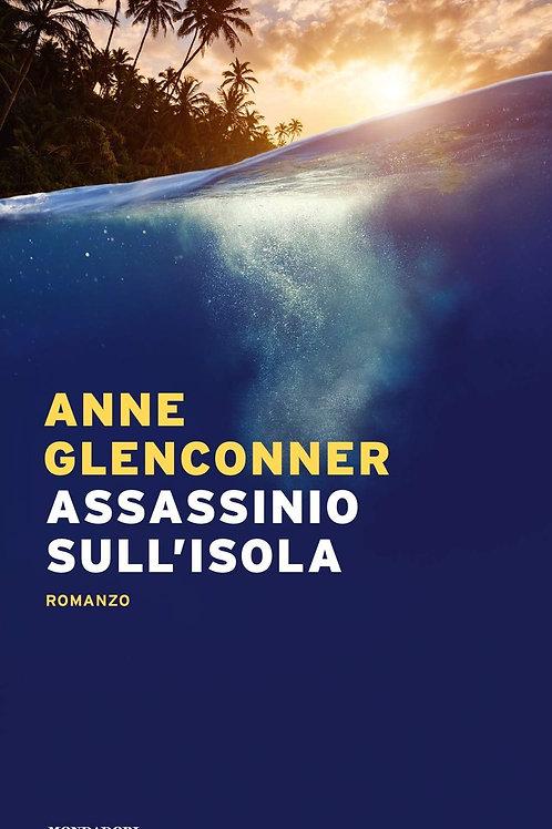 Assassinio sull'isola di Anne Glenconner