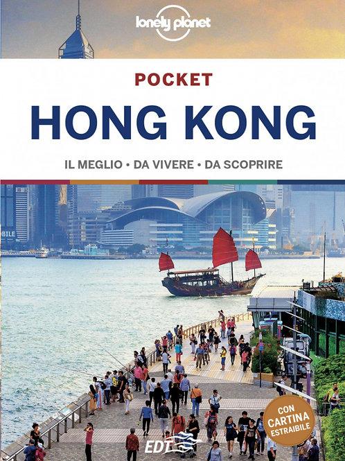Hong Kong Pocket Guida di viaggio 5a edizione - Febbraio 2020