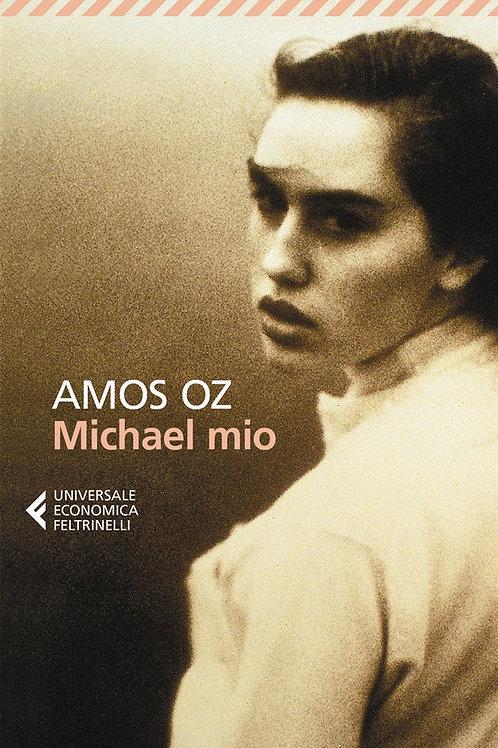 Michael mio di Amos Oz