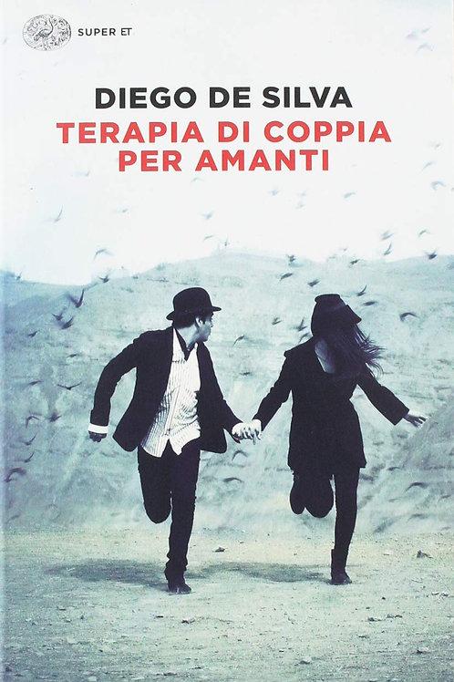 Terapia di coppia per amanti di Diego De Silva