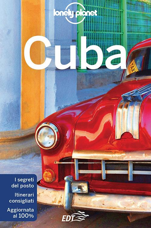 Cuba Guida di viaggio 9a edizione - Febbraio 2018