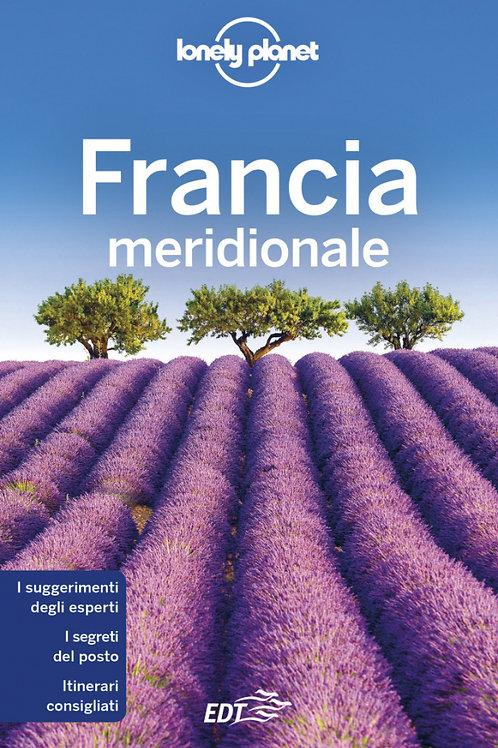 Francia meridionale Guida di viaggio 12a edizione - Maggio 2019