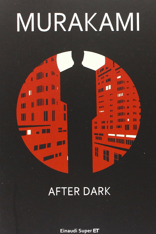 After dark di Haruki Murakami