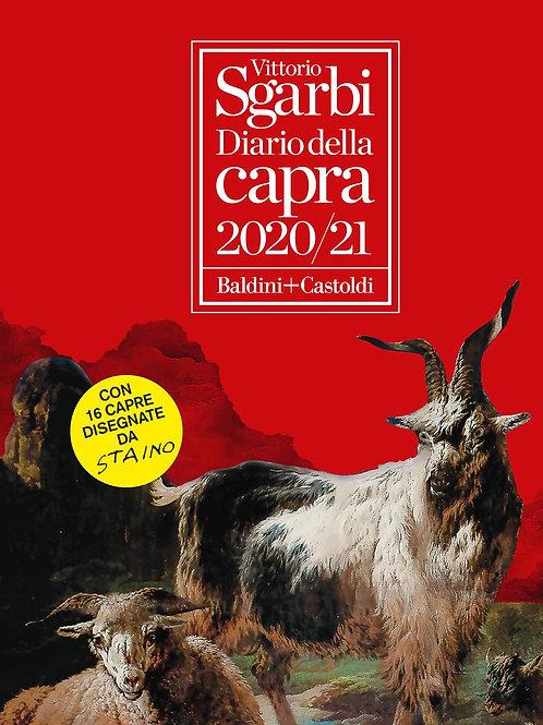 Diario della capra di Vittorio Sgarbi