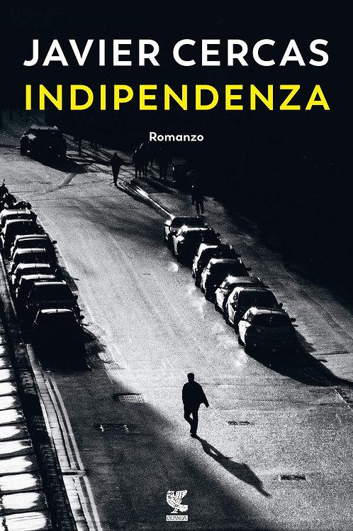 Indipendenza di Javier Cercas