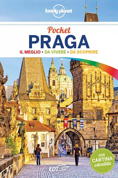 Praga Pocket Guida di viaggio 5a edizione - Marzo 2018
