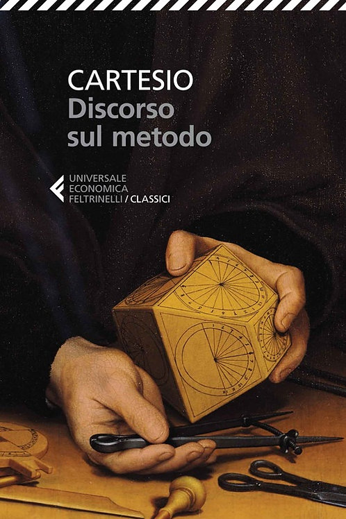 Discorso sul metodo di Cartesio