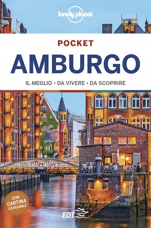 Amburgo Pocket Guida di viaggio 1a edizione - Settembre 2019