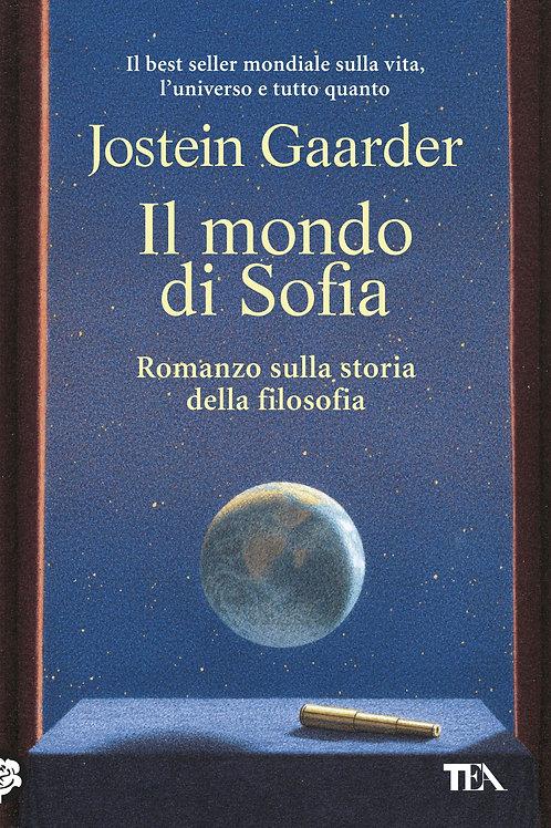 Il mondo di Sofia di Jostein Gaarder -Tea