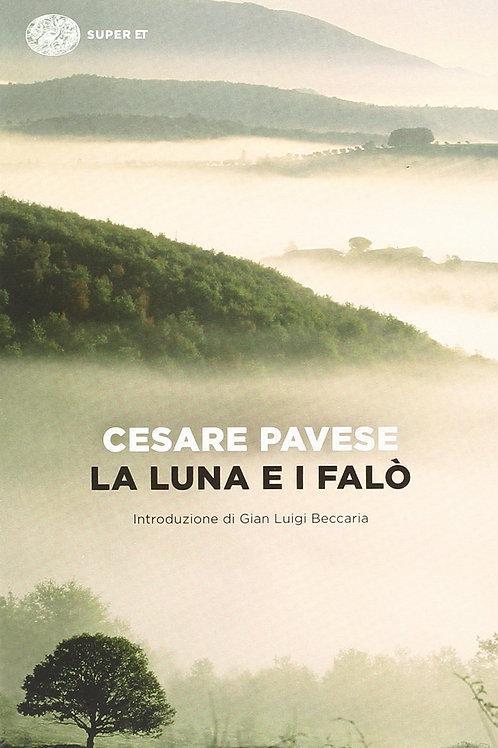 La luna e i falò di Cesare Pavese