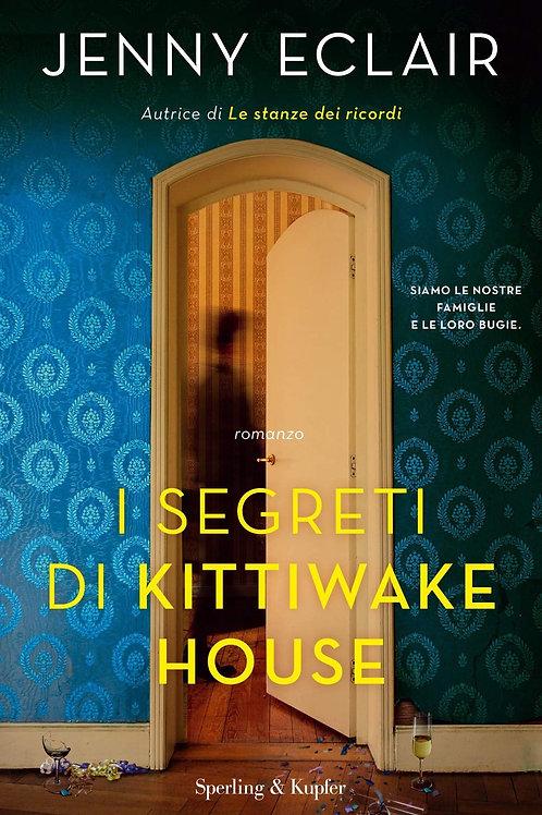I segreti di Kittiwake House di Jenny Eclair