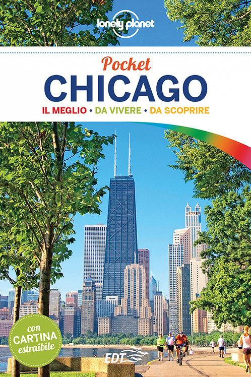 Chicago Pocket Guida di viaggio 3a edizione - Aprile 2018