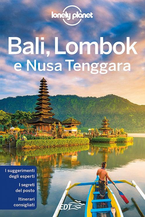 Bali, Lombok e Nusa Tenggara Guida di viaggio 13a edizione - Novembre 2019