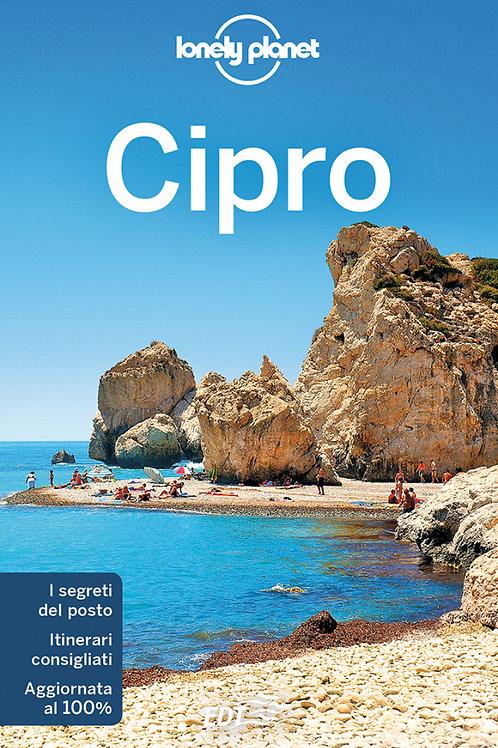 Cipro Guida di viaggio 6a edizione - Giugno 2018
