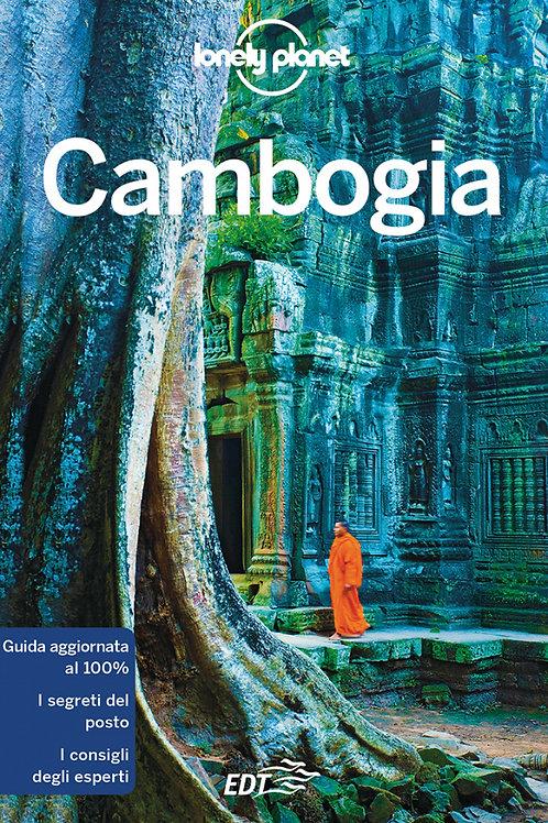 Cambogia Guida di viaggio 11a edizione - Gennaio 2019