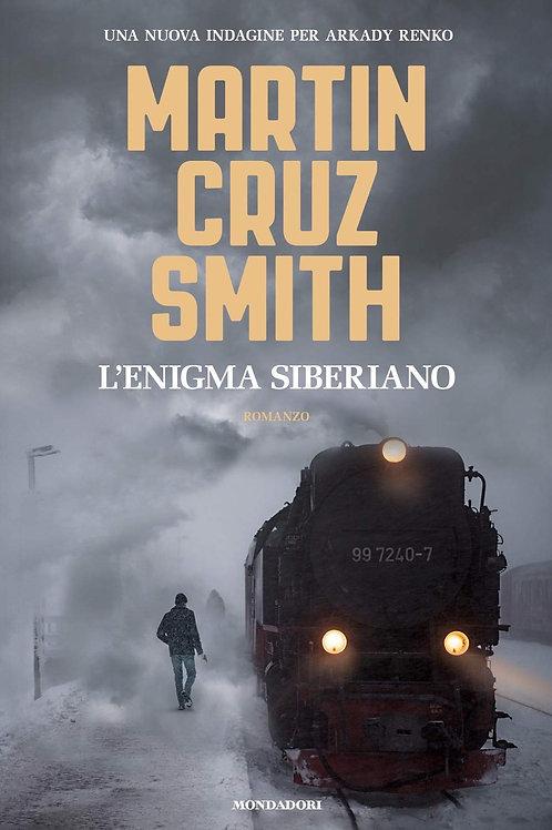 L'enigma siberiano di Martin Cruz Smith