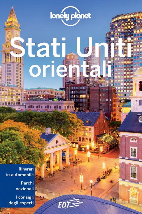 Stati Uniti orientali Guida di viaggio 9a edizione - Luglio 2018